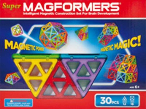 Magformers Maxi
