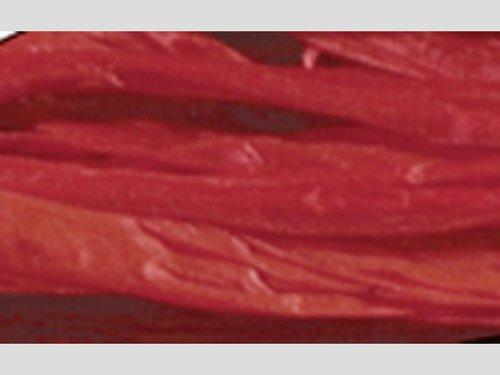 Natuurraffia rood