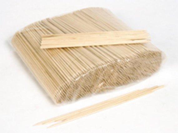 Saté-Spiese Holz