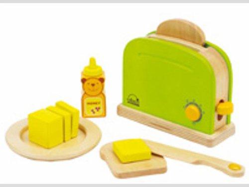 Toaster Holz