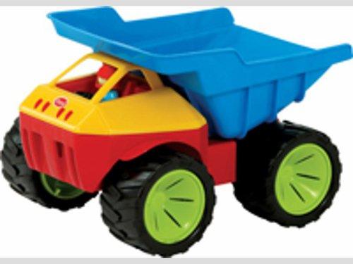Sandauto Trucky mit Softwheels