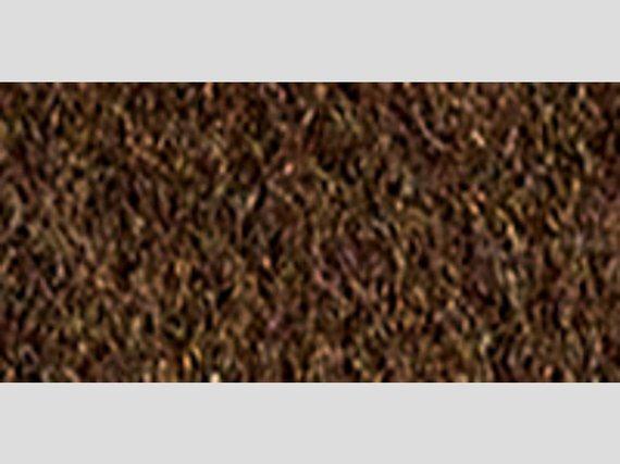 Vilt (150g/m2) bruin op rol. 500x45 cm.
