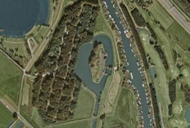 Recreatiepark Fort benoorden Spaarndam, Spaarndam