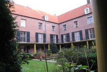 Fraterhuis St. Denis, Tilburg