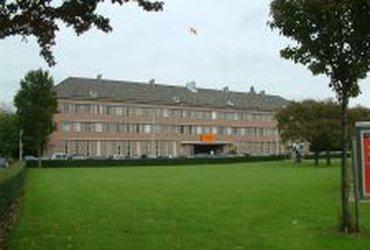 Zuiderziekenhuis, Rotterdam