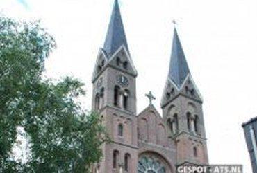 Sint-Jan de Doperkerk en begraafplaats, Uithoorn