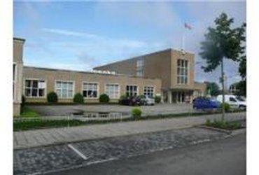 Wederopbouwmonumenten, Enschede
