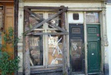 Rapport verwaarloosde panden in de binnenstad, Amsterdam