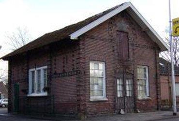 Dorpssynagoge, Vriezenveen