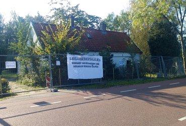 Landarbeidershuisjes Sloterweg, Amsterdam