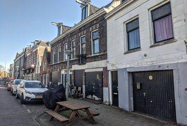 Huizen Ringdijk, Amsterdam