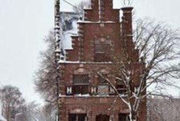 Raadhuis Graft-De Rijp, Graft