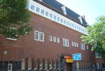 Willem van Boeijenschool, Amsterdam