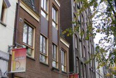 Realisatie Chinees hotel, Amsterdam