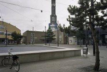 Monumentenbeleid Zeewolde, Zeewolde