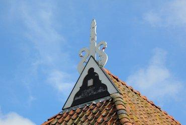 Friese Oelebord, Friesland