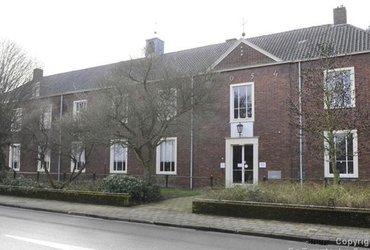 Landbouwhuishoudschool Haaksbergen
