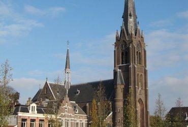 Laurentiuskerk, Weesp