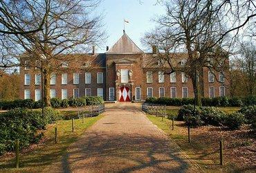 Landgoed en kasteel Heeze