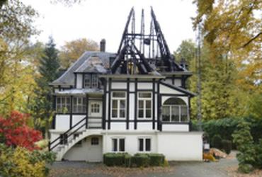Chalet Stollenburg, Berg en Dal
