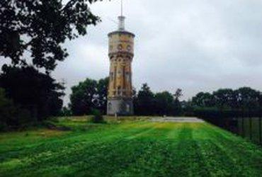 Oude watertoren, Zwijndrecht