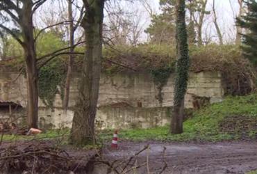 Duitse bunker Rockanje