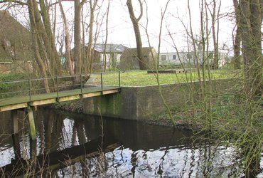 Begraafplaats familie Eysinga, Wirdum