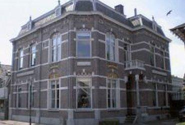 Monumentaal herenhuis, Geldrop