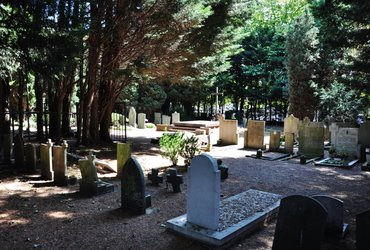 R.K. Begraafplaats Dijkweg in Naaldwijk