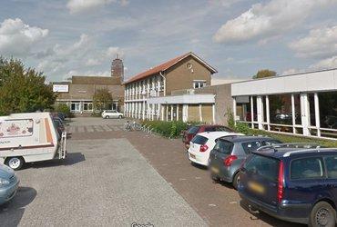 BATO-Complex, Enschede