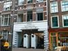 entree LOKV gebouw, Utrecht