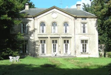 Landgoed Rhederhof, Rheden