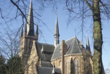 Leegstand kerken gemeente Druten, Druten