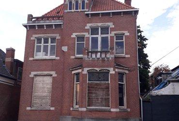 Beneden Oosterdiep, Veendam