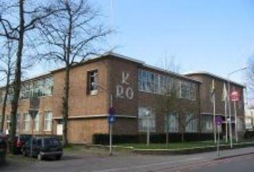 KRO complex, Hilversum