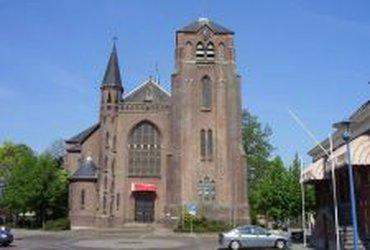 St. Johannes de Doperkerk, Standdaarbuiten