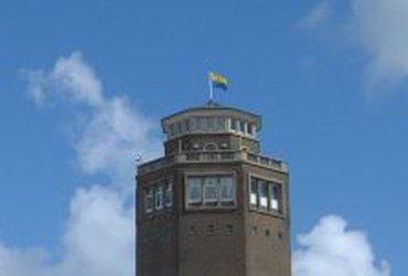 Watertoren, Zandvoort