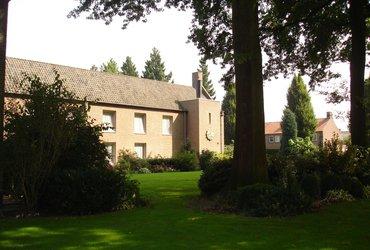 Voormalig fraterklooster, Reusel