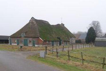 Drentse boerderij, Ansen