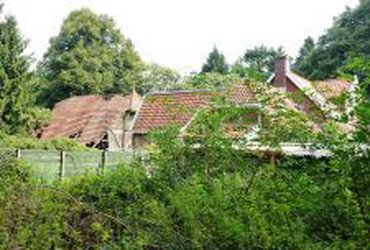 Landgoed Nederrijk, Berg en Dal
