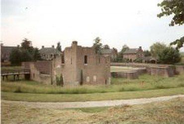 Kasteel, Heusden