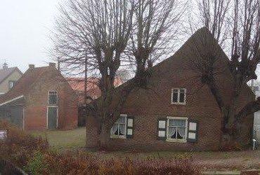 Boerderij Oostdam, Voorhout