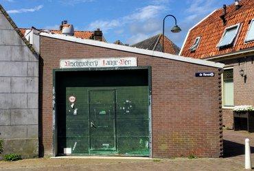Rokerij Lange Ben, Monnickendam