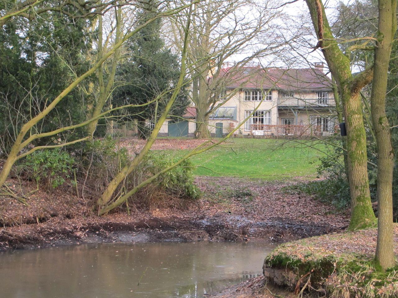 Villa Klein Toornvliet