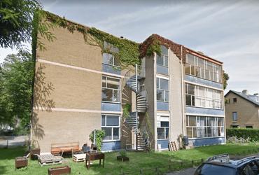 Rubenslaanschool, Utrecht