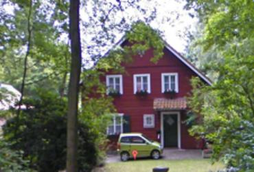 Woonhuis Warandelaan 43, Oosterhout