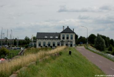 Oud Veerhuis, Wolphaartsdijk