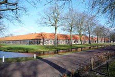 Gevangenisdorp, Veenhuizen