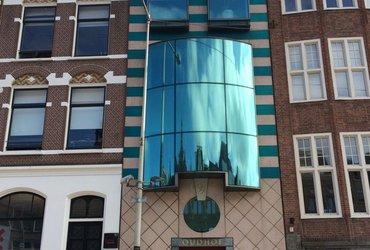 Effektenkantoor Oudhof, Amsterdam