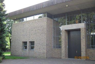St Jospehkerk Heelsum
